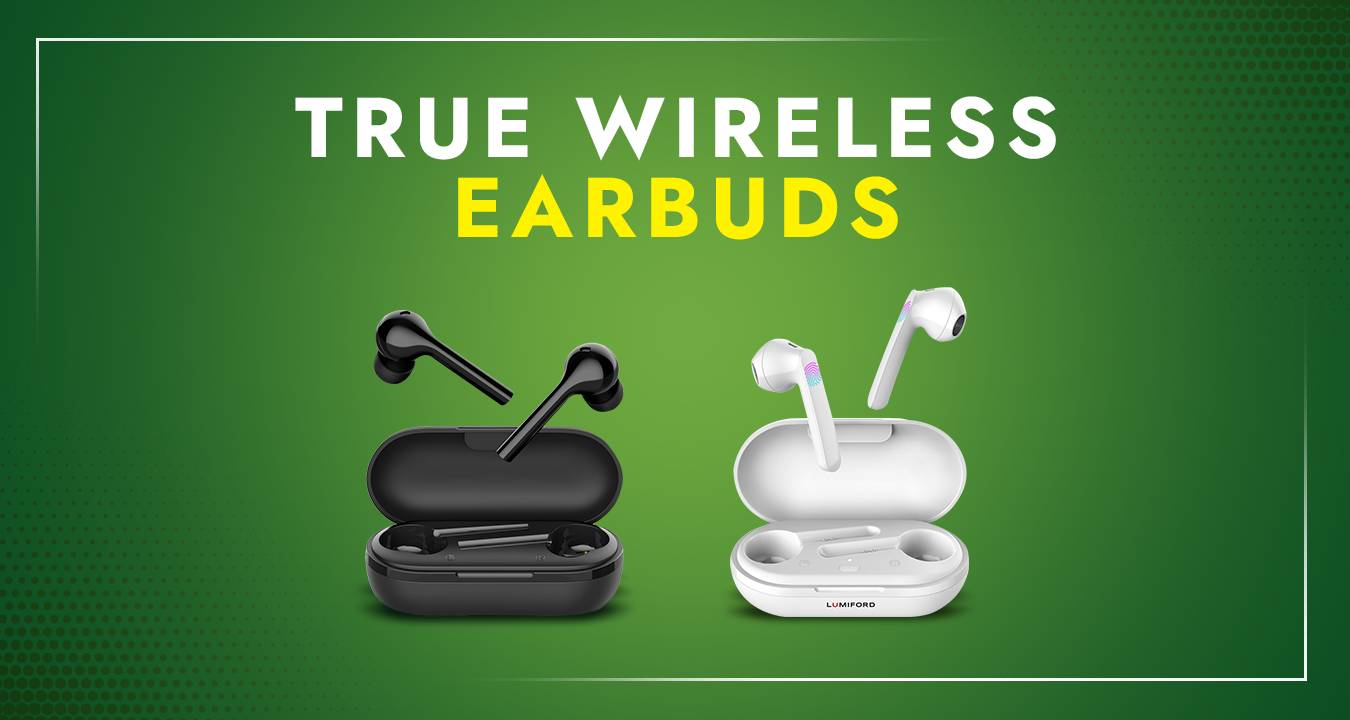 The Ultimate Guide To Best True Wireless Earbuds