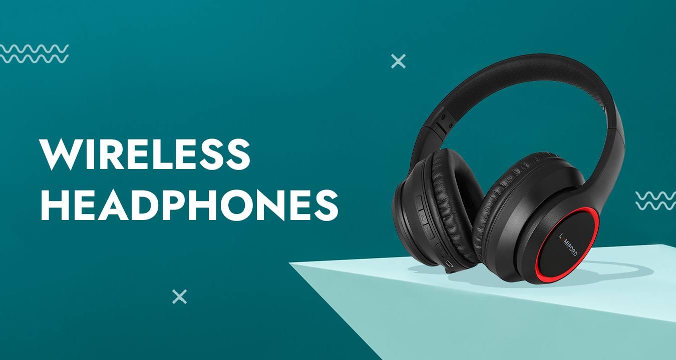 Ultimate Wireless Headphones Under 2500 in 2021