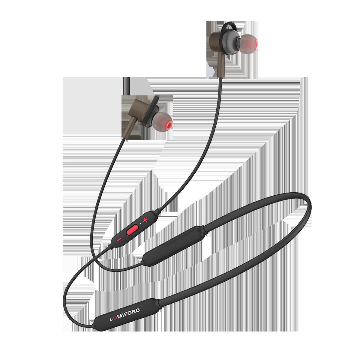 LUMIFORD Max N60 Wireless in-Ear Earphones