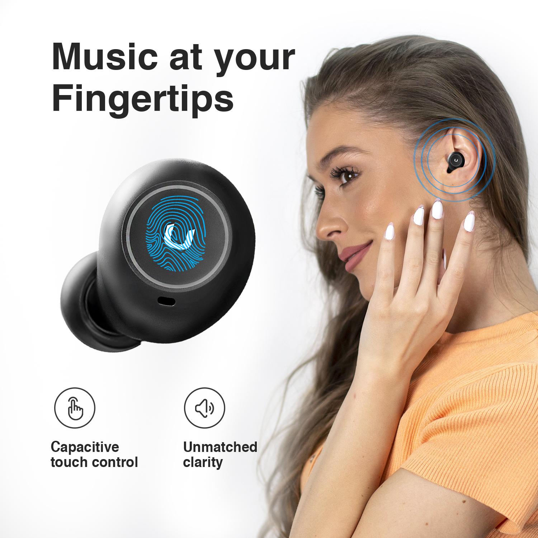LUMIFORD Max T90 True Wireless Earbuds