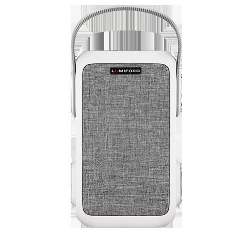 LUMIFORD GoFash Broadway NY Portable Speaker