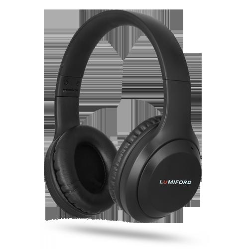 LUMIFORD HD50 Wireless Over-Ear Headphones