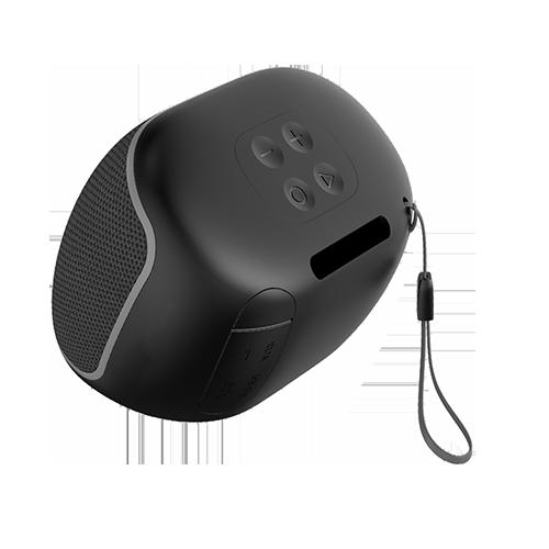 LUMIFORD GoMusic BT12 Portable Wireless Speaker
