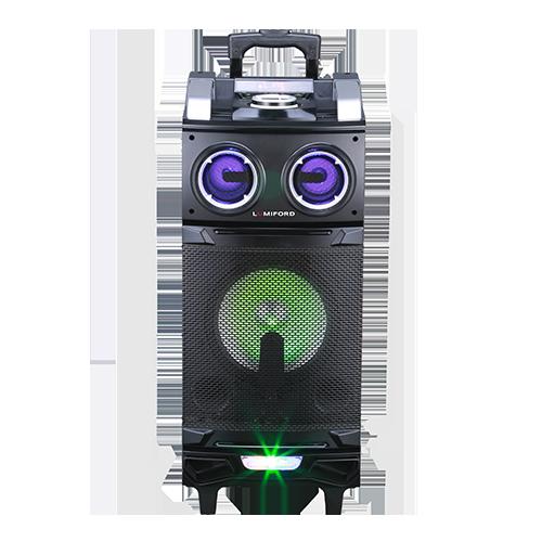 Lumiford TS002 Trolley Speaker