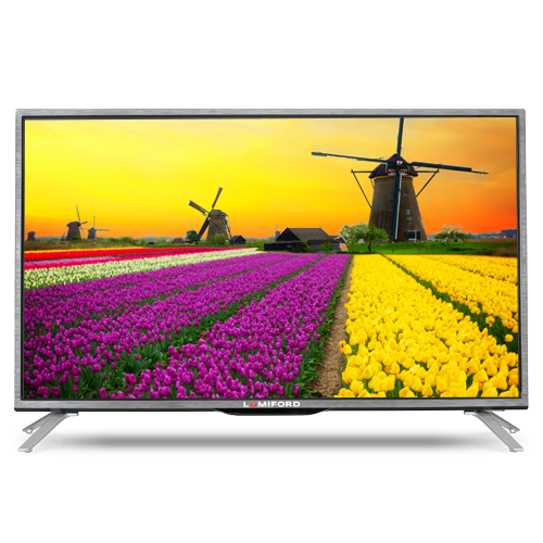 LUMIFORD HD LED TV 81CM (32