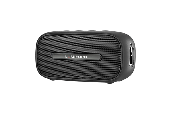 LUMIFORD Table Top BT13 Portable Wireless Speaker